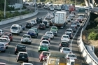 Exposure to traffic may increase complications during pregnancy. Photo / Herald on Sunday