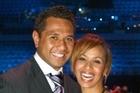Pita and Megan Alatini. File photo / Herald on Sunday
