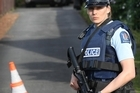 Police Commissioner Peter Marshall wants more access to firearms for police. Photo / Greg Bowker