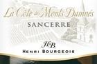 2008 La Cote des Monts Damnes Sancerre, $43. Photo / Supplied