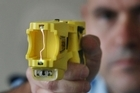 Judith Collins says police should have greater discretion when using tasers in volatile situations. File photo / APN