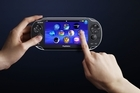 Sony may launch its new portable gamer into only one regional market this year. Photo / Supplied