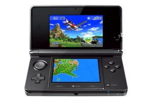 The 3DS is impressive but exists in a competitive market. Photo / Supplied