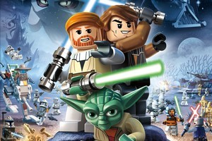 Lego Star Wars III: The Clone Wars follows the tried-and-true formula of the series, but with more intensity.
