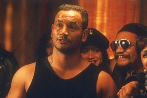 Temuera Morrison starring as Jake the Mus in  Once Were Warriors . Photo / Supplied