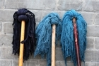 Many skilled Chinese workers can only find work in cleaning or housekeeping. Photo / Thinkstock