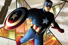 The First Avenger: Captain America will be released in NZ on July 28. Photo / AP