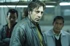 Javier Bardem, as Uxbal, is shown in a scene from 'Biutiful.' Photo / AP