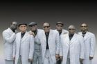 The Blind Boys of Alabama. Photo / Herald on Sunday