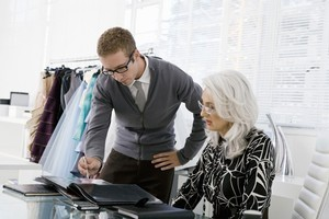 Secretaries have gone out the door to be replaced by personal assistants. Photo / Thinkstock
