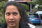 A survivor of this morning's house fire in Paraparaumu recalls the terror of the fatal blaze.