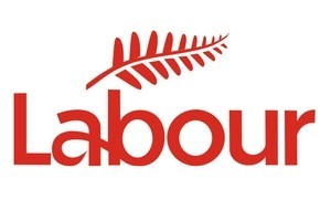 The new Labour Party logo. Photo / Supplied