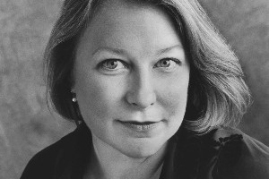 Academic and fantasy author Deborah Harkness. Photo / Supplied