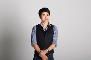 Dennis Ma. Photo / Sarah Ivey