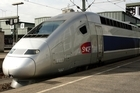 France has plans to triple its high-speed rail network in 30 years but its regular lines are a shambles. Photo / AP