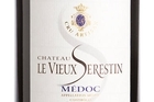 Chateau Le Vieux Serestin Medoc 2005 $30. Photo / Babiche Martens