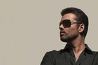 George Michael. Photo / Supplied
