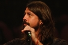 Dave Grohl gave away 25 secrets to Us Weekly for their regular feature 25 Things You Don't Know About Me. Photo / Richard Robinson