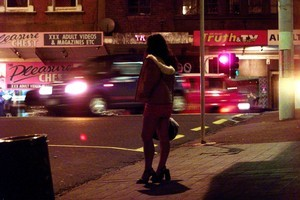 A third of Auckland's prostitutes are Chinese. Photo / NZ Herald