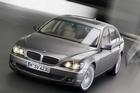 BMW 7 Series. Photo / Supplied