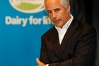 CEO Andrew Ferrier denies Fonterra is to blame for rising prices. Photo / NZ Herald