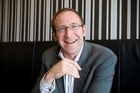 Andrew Little has bagged the highest spot for a newcomer on the Labour list. Photo / Richard Robinson