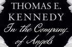 Book cover of In The Company Of Angels. Photo / Supplied