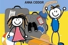 Book cover of 1000 Great Places to Travel with Kids in Australia by Anna Ciddor. Photo / Supplied
