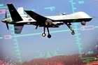 The military is investigating whether a missile fired by a US drone killed two American service members last week in Afghanistan.