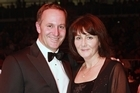 Prime Minister John Key and his wife Bronagh will attend this month's royal wedding in London. Photo / Norrie Montgomery