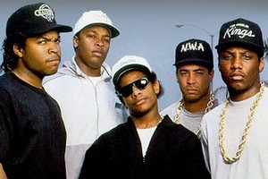 N.W.A. Photo / Supplied
