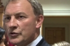 Labour leader Phil Goff says Damien O'Connor has been spoken to about his comments on the choice of Labour list MPs.