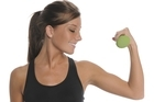 Women often mistakenly believe weights will bulk up their bodies. Photo / Thinkstock