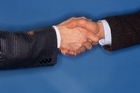 After a lean few years during which M&A activity fell by almost 60 per cent, deal-making is again alive and well. Photo / Thinkstock