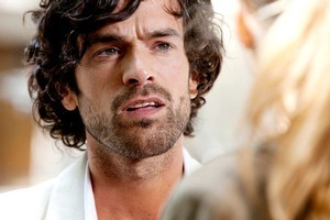 French actor Romain Duris worked hard with the director of 'Heartbreaker' to make his character more human. Photo / Supplied