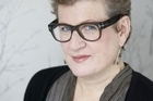 American-born Meg Rosoff's five novels have all been set in Britain where she has lived for 22 years. Photo / Supplied