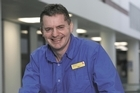 Newly appointed Warehouse chief executive Mark Powell's first day in the role will be May.