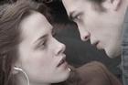 Kristen Stewart and Robert Pattinson in Twilight. Photo / Supplied