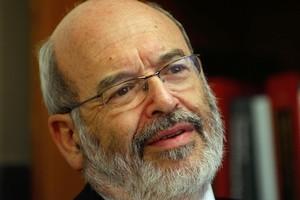 Professor Sir Peter Gluckman. Photo / Brett Phibbs