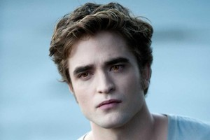 Twilight star Robert Pattinson reveals it has not been easy walking away from his character Edward Cullen after being in the role for so many years. Photo / Supplied