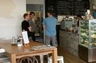 The Little Espresso Room, Parnell. Photo / Brett Phibbs