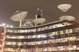 TVNZ is owned by the public but no longer a public broadcaster. Photo / Martin Sykes