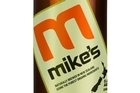 Mike's Premium Organic Pilsner, RRP $13.99. Photo / Supplied