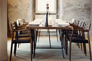 Copenhagen's Noma restaurant has taken top honours at the S. Pellegrino World's 50 Best Restaurant Awards for the second year running. Photo / Supplied