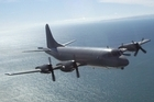 The Air Force Orions have undergone a big-dollar refit that will keep them flying for another 15 years. Photo / Supplied