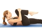 The range of motions in Pilates focus on building and strengthening your core (abdomen) muscles. Photo / Thinkstock
