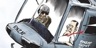 View: Cartoonist Rod Emmerson's week in news