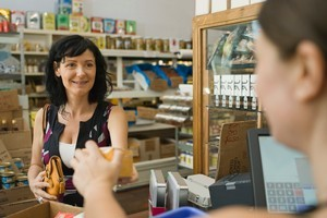 Many organisations are trying to improve customer satisfaction, and improve the customer experience. Photo / Thinkstock