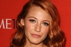 Blake Lively, Mark Wahlberg, Sting, Martha Stewart, Amy Poehler, Chris Colfer and Aziz Ansari were among the stars attending TIME's 100 Most Influential People Gala in New York.