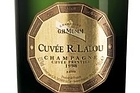 Champagne Mumm R Lalou Cuvee Prestige 1999 $360. Photo / Supplied